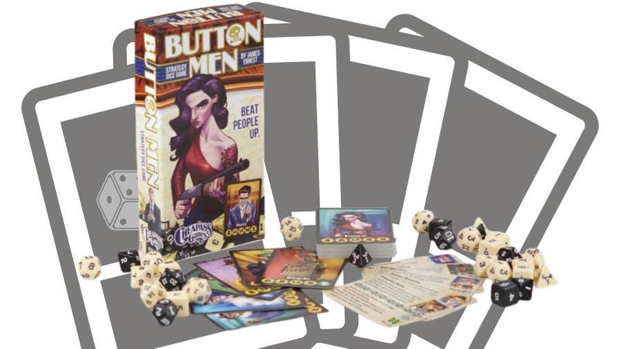 Button Men (2018)