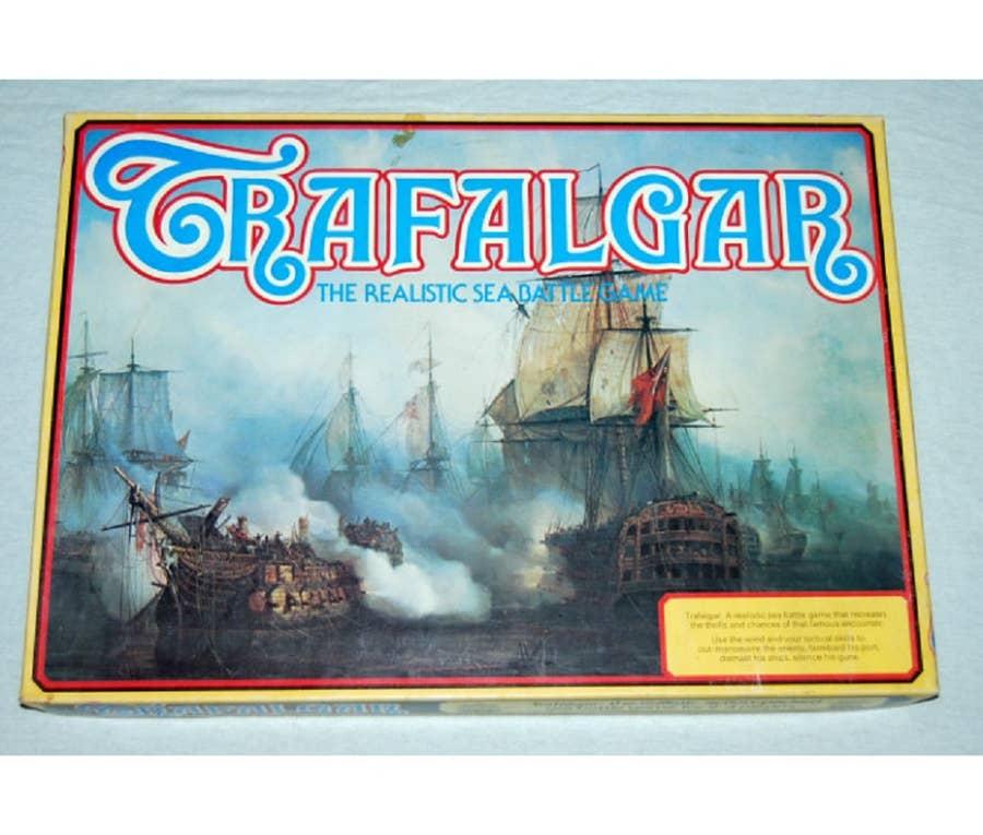 Trafalgar (1973)
