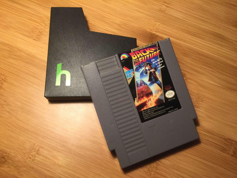Pi Cart: a Raspberry Pi Retro Gaming Rig in an NES Cartridge