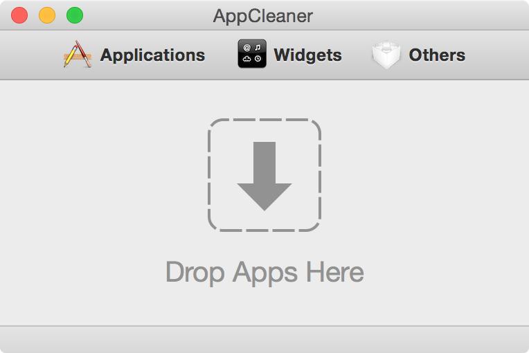 how to delete apps on mac os