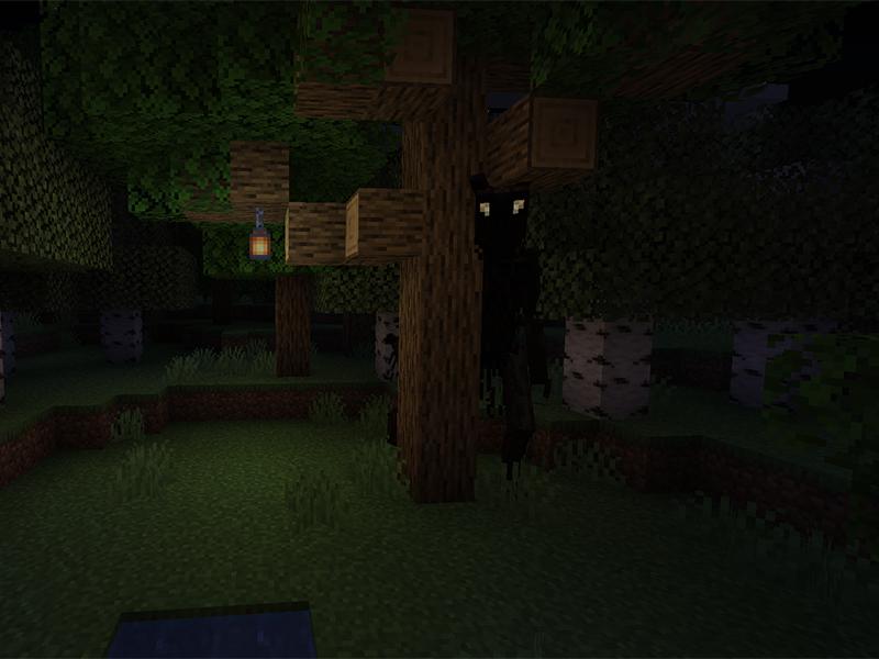 whisperwoods mod curseforge
