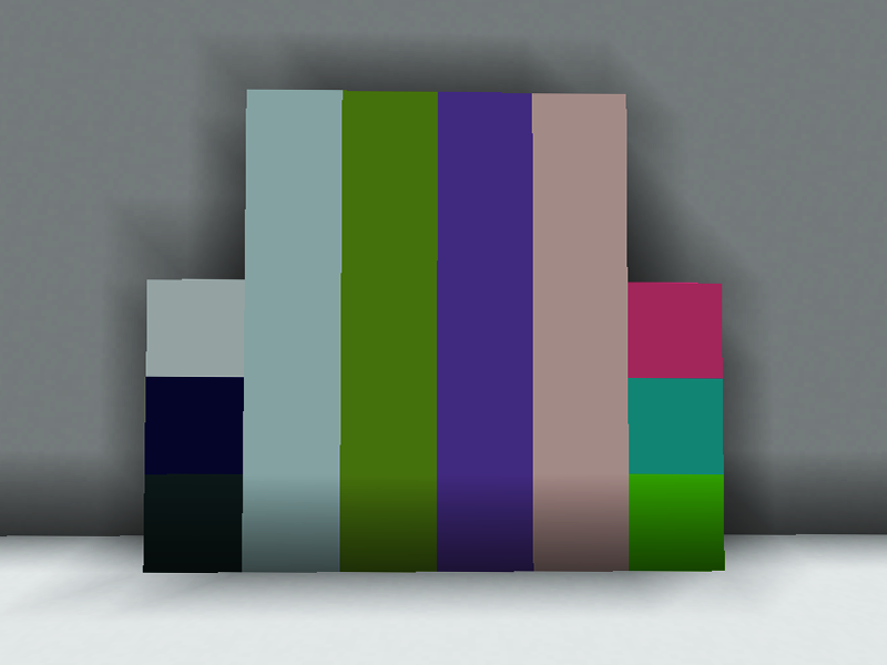 paint blocks minecraft mod