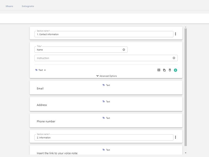 google forms addon pdf builder