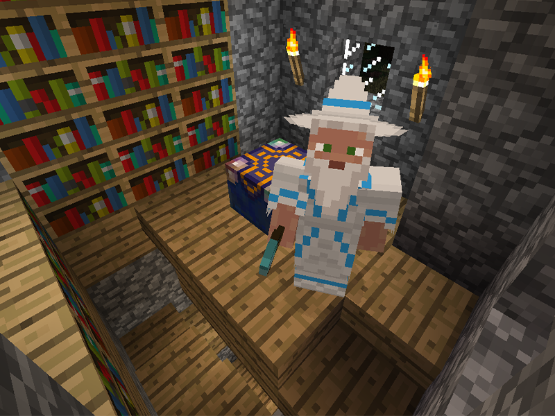 electroblob wizardry forge mod minecraft