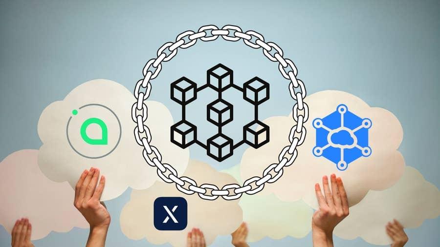 Blockchain Decentralized Cloud Storage