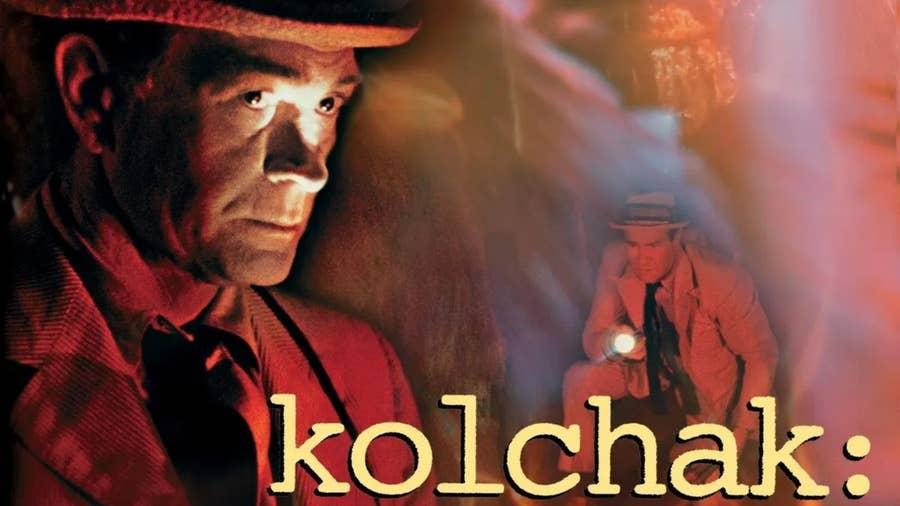 Kolchak: The Night Stalker (1974 -1975)