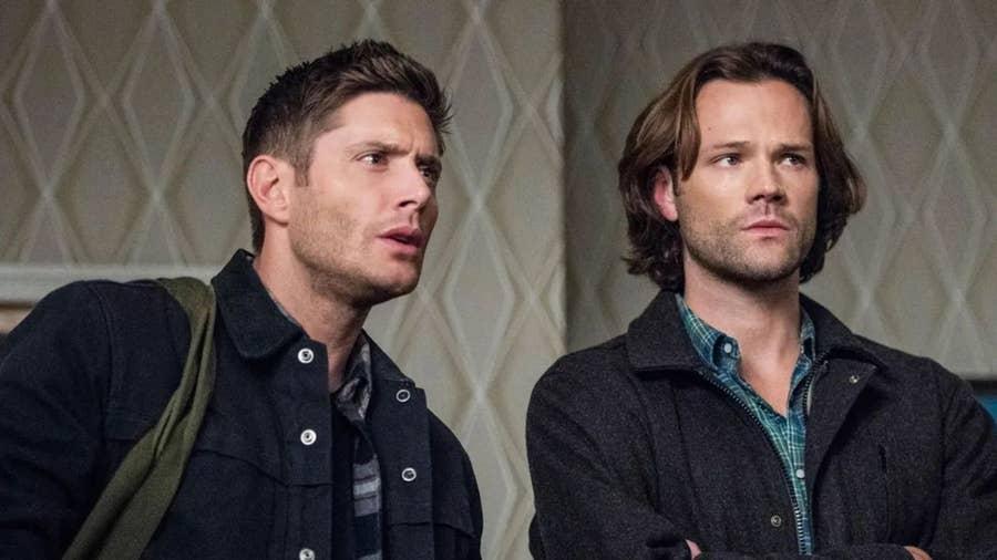 Supernatural (2005 - 2020)