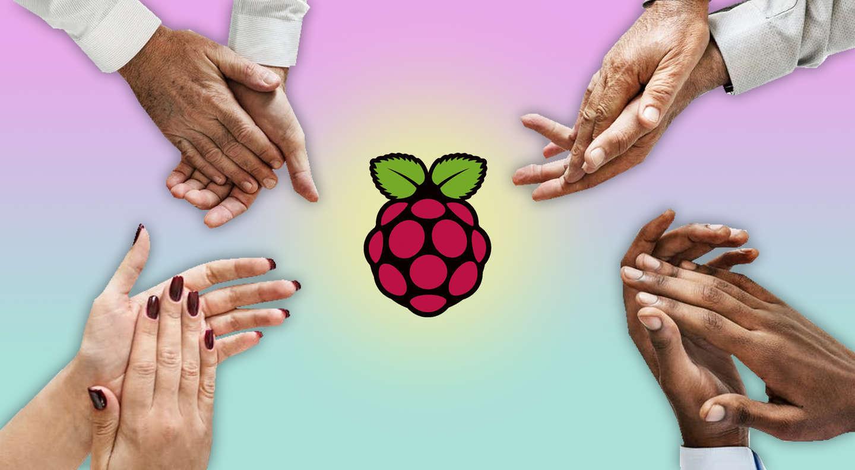 """Raspberry Pi """"Clapper"""""""