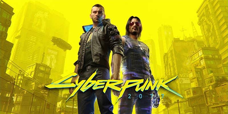 cyberpunk 2077 cd projekt red worst video game