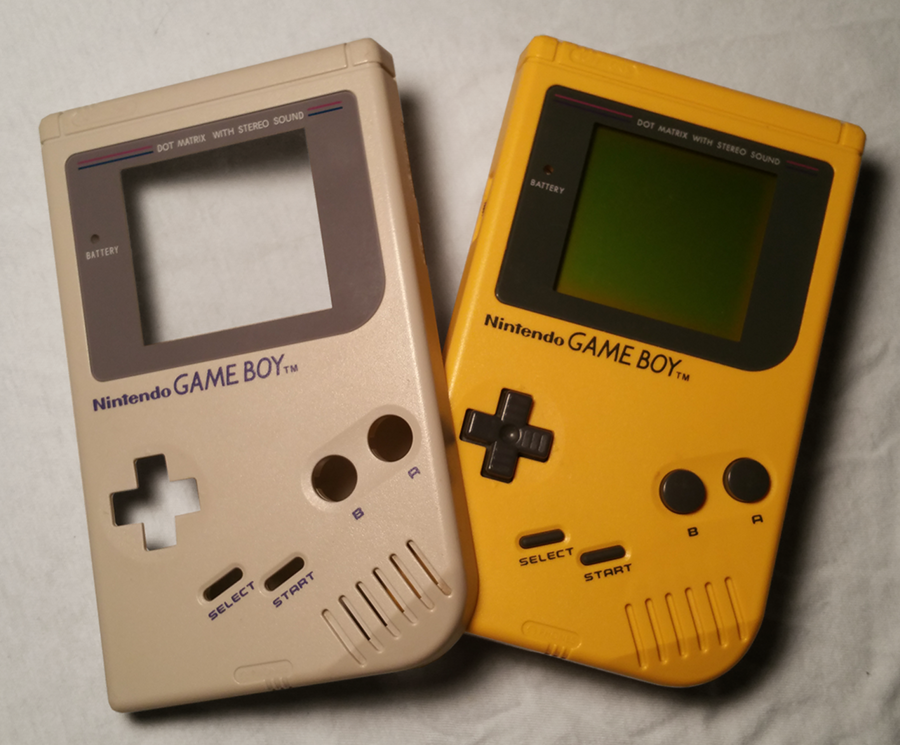 The ultimate Original Game Boy modding guide - howchoo