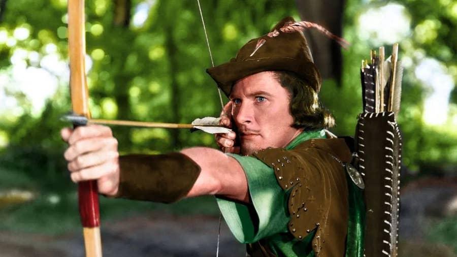 The Adventures of Robin Hood