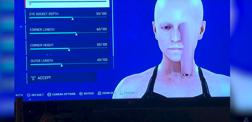WWWE 2K20 gameplay