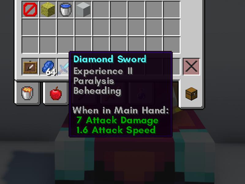 minecraft fabric mods enchantments