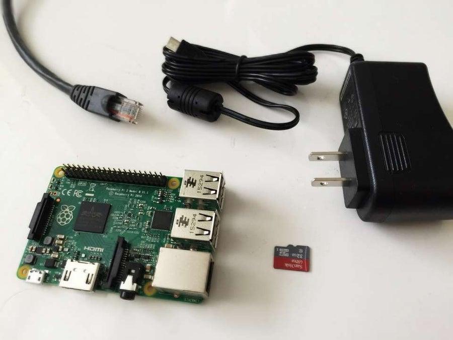 New Raspberry Pi accessories