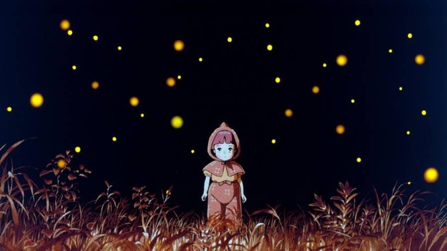 Grave of Fireflies