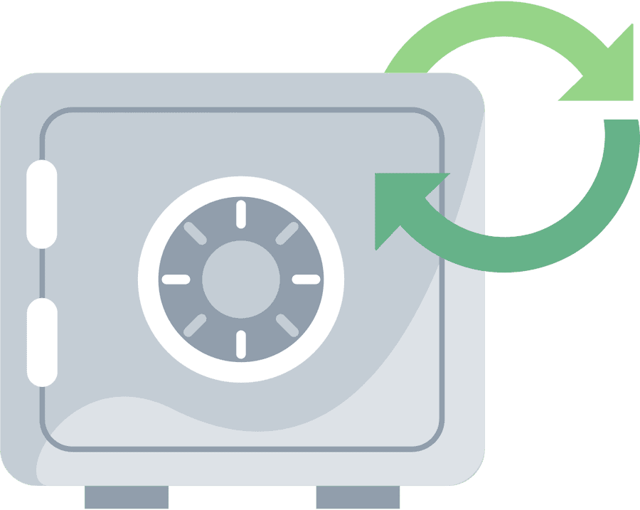 Syncing 1Password