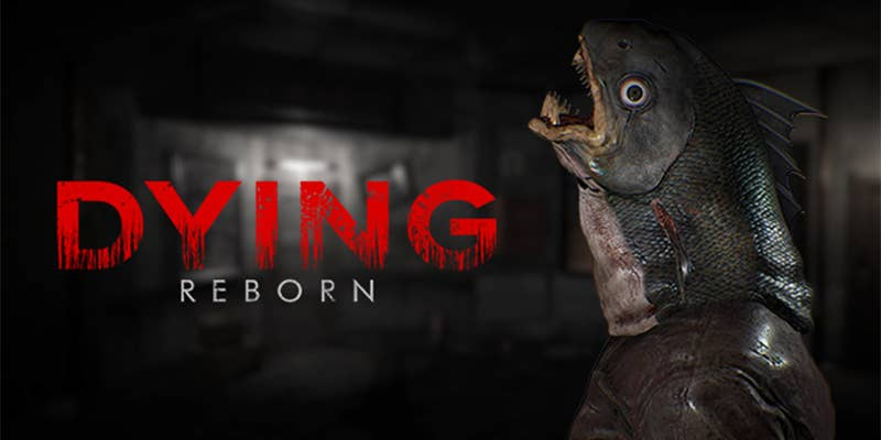 dying reborn worst video game