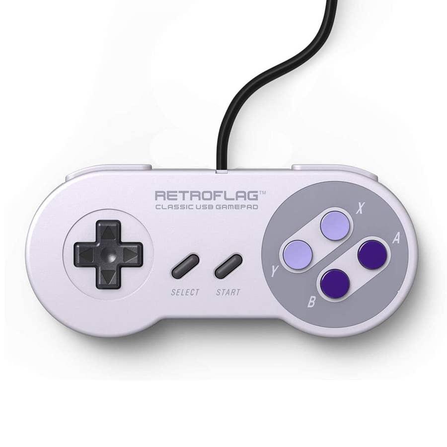 RetroFlag Classic Gaming Controller (Upad)