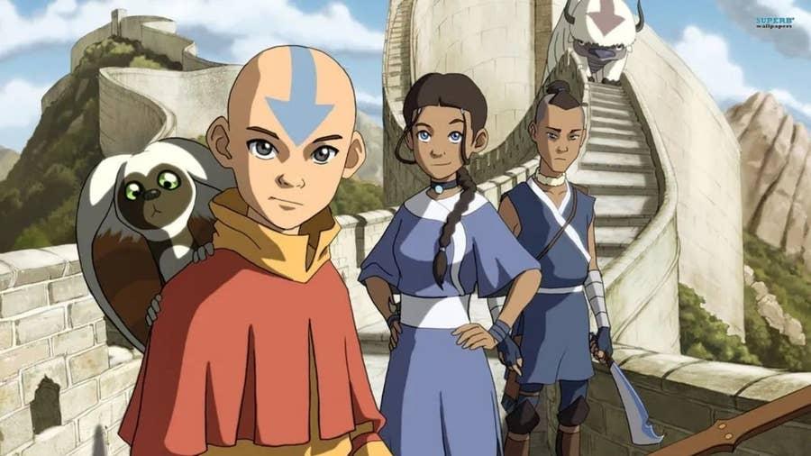 Avatar: The Last Airbender (2005 - 2008)