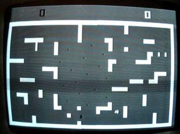 Tank Arcade Game