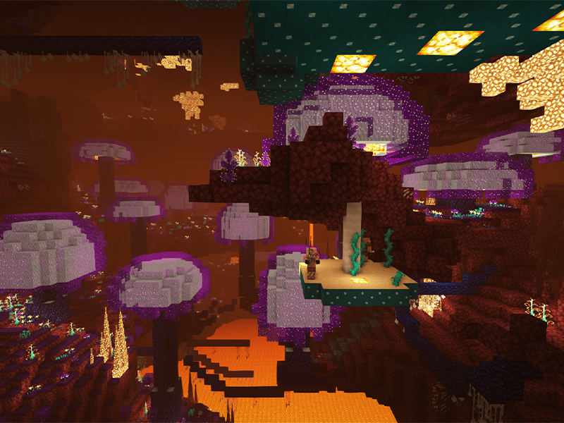 minecraft fabric mods cinderscapes