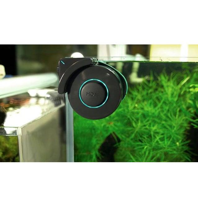 Aquarium Cleaning Robot