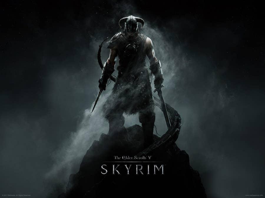 Elder Scrolls V: Skyrim (2011)