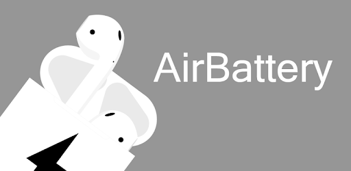 Airbattery app Google play store