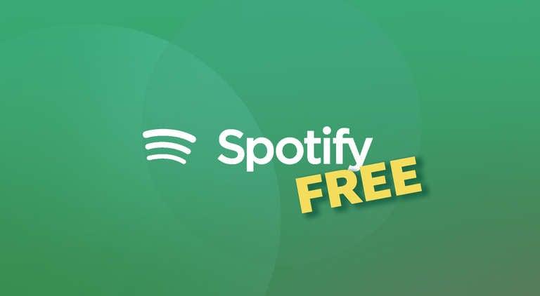 Free Spotify Premium