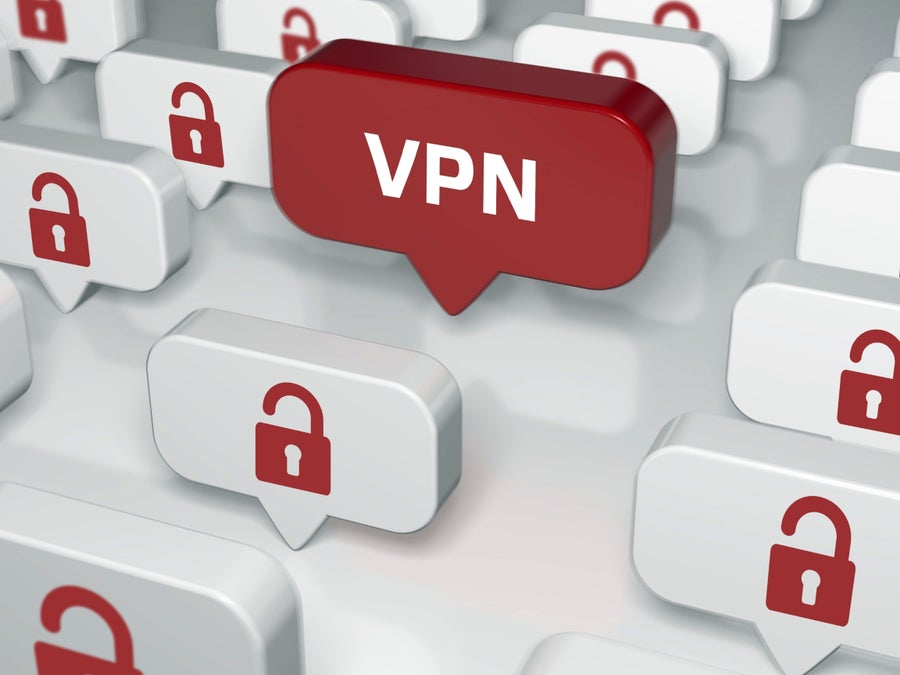 VPN better than proxy