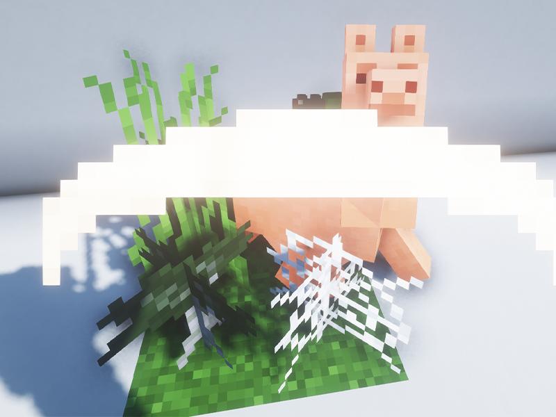 swing through grass forge mod minecraft
