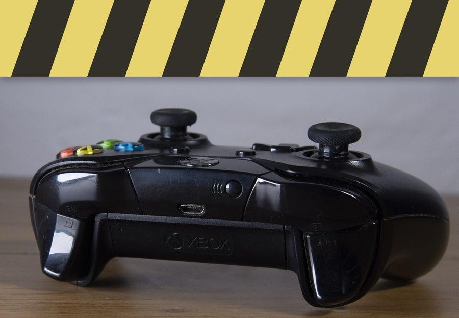 Xbox One Sync Troubleshooting