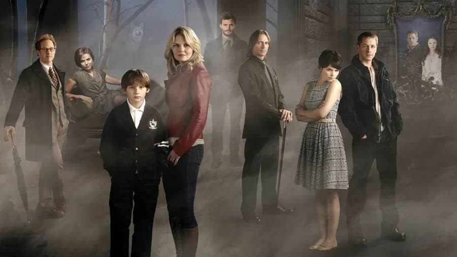 Once Upon a Time (2011 - 2018)