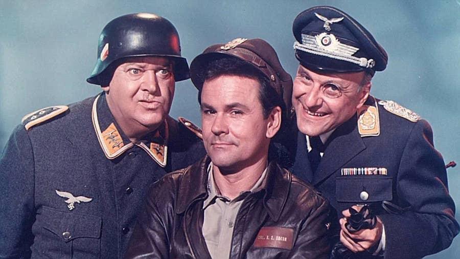 Hogan's Heroes (1965)