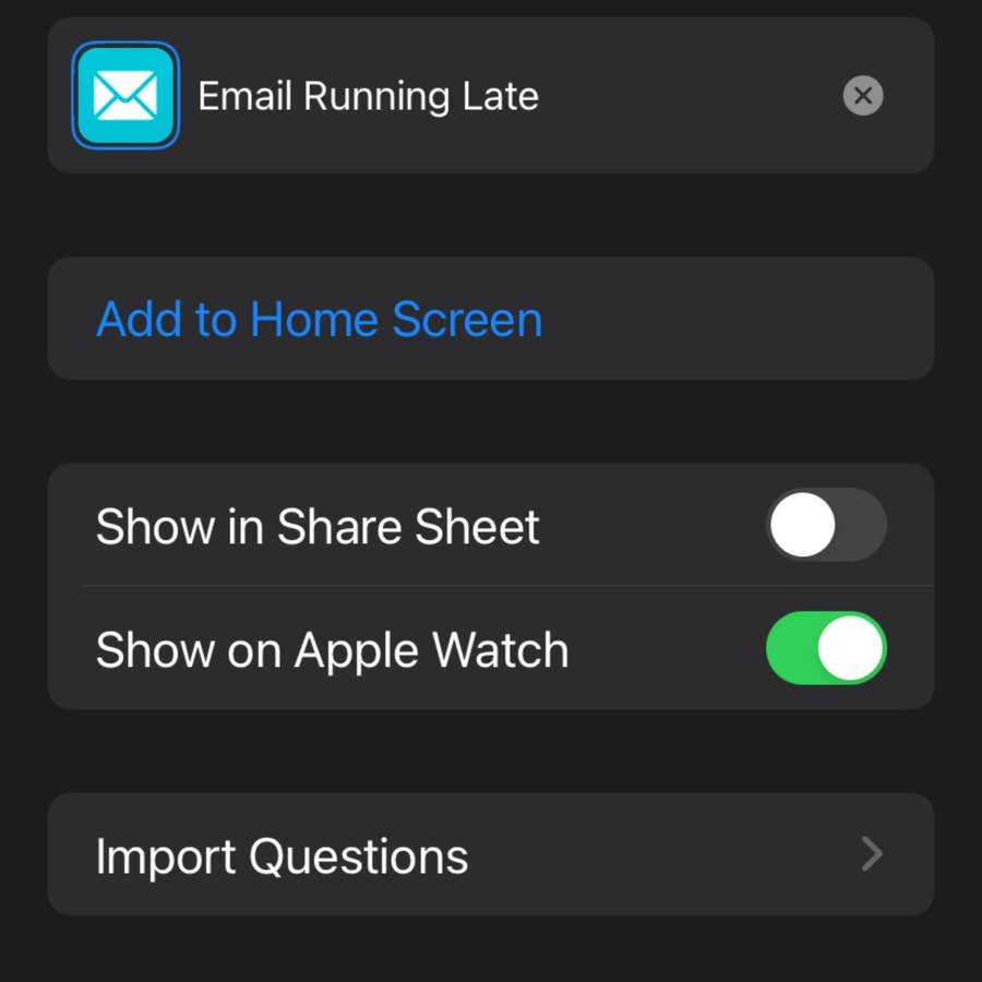 How to Use Shortcuts on an iPhone