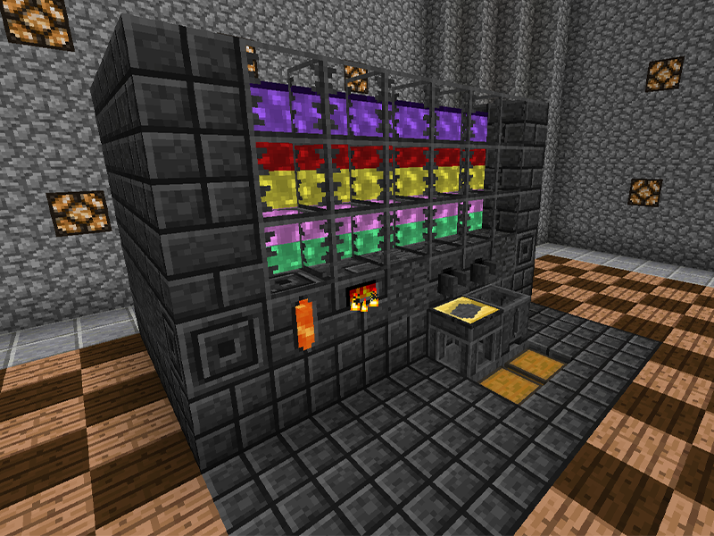 tinkers construct forge mod minecraft