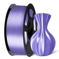 SUNLU PLA Silk Purple Filament