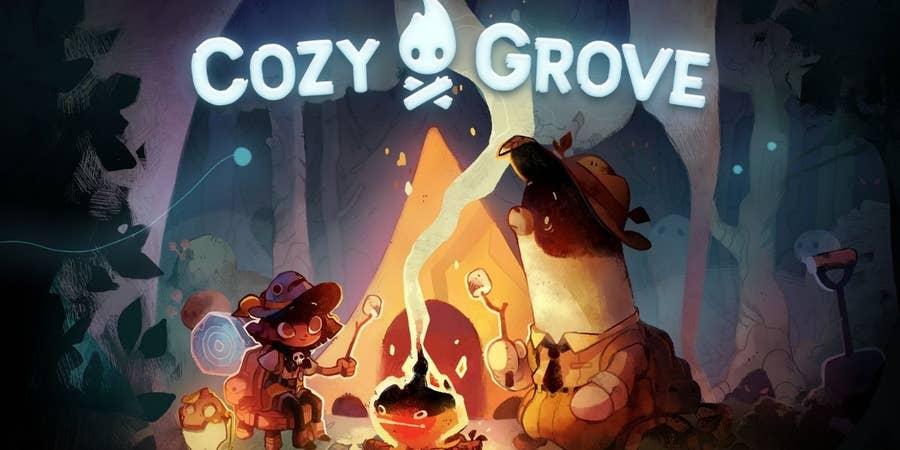 Cozy Grove