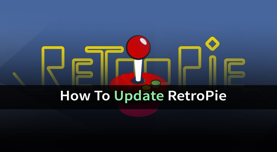Update RetroPie