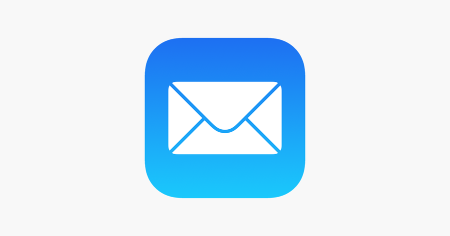 Add work email to iPhone.