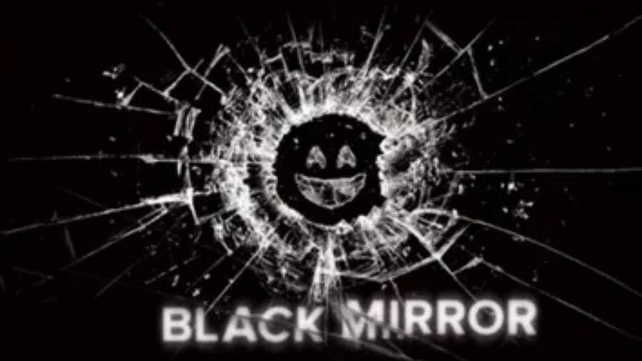 Black Mirror (2011-Present)