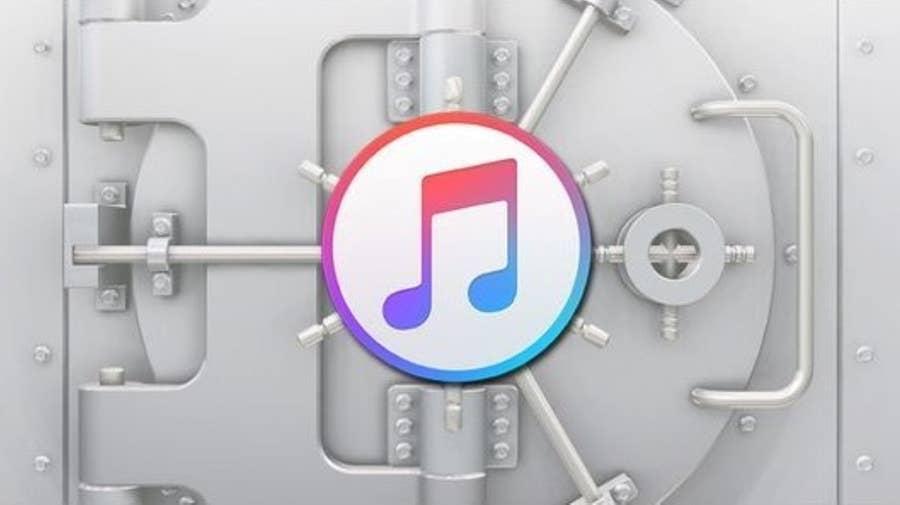 iTunes Backups