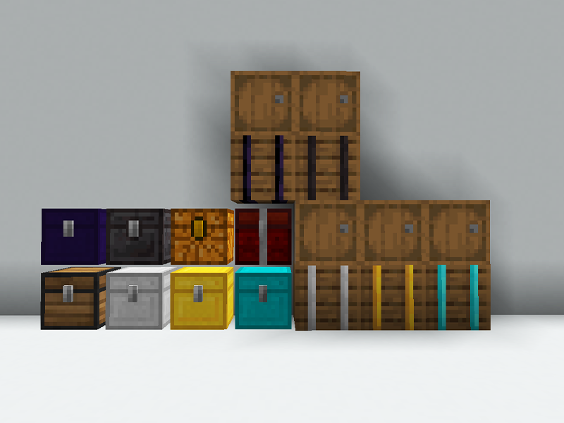 minecraft fabric mods expanded storage