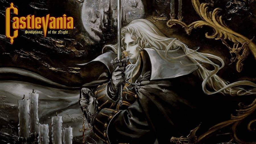Castlevania: Symphony of the Night (1997)