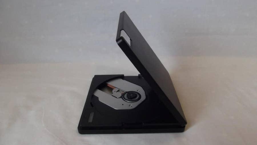CD-R , CD-RW, and CD Burners