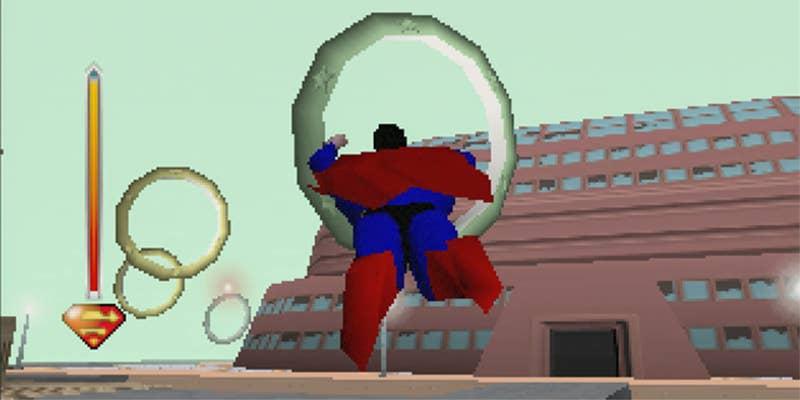 superman 64 worst video game