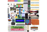 Freenove Ultimater Starter Electronics Kit