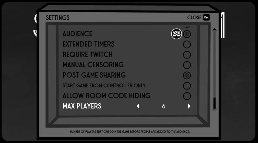 Max Players Jackbox Party Pack