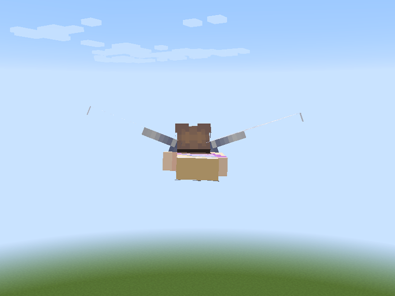 minecraft fabric mods winged wings