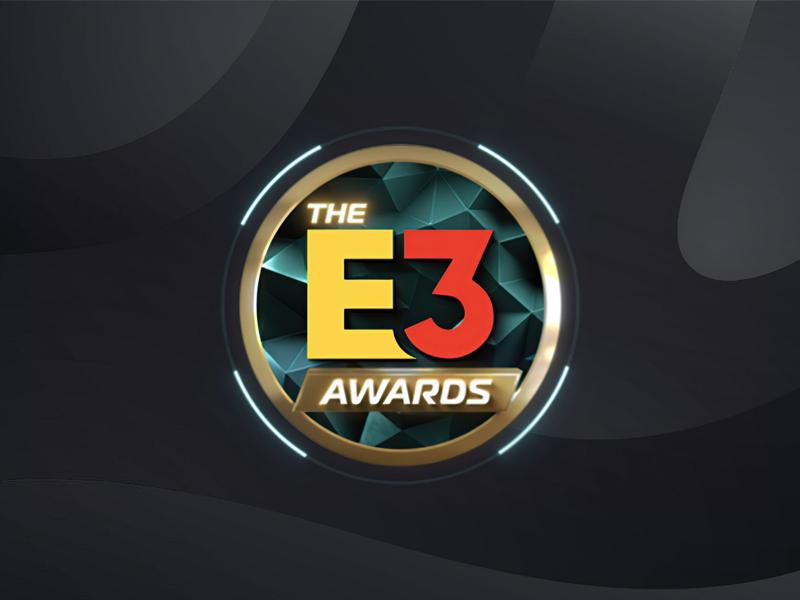 e3 2021 awards